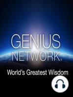 Overcoming Procrastination And Achieving Your Goals With Benjamin Hardy And Sam Qurashi - Genius Network #64