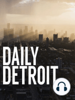 Should Detroit Join The War On Cars?