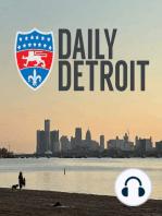 $15 Million For Detroit Neighborhood Development, Michigan's Standing In Trump Suit, Vocal Defense Workshop