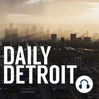 Meet The Hatch Detroit Finalists & Your News: This is your Daily Detroit for August 20, 2018. Your Detroit news: - Detroiter Garlin Gilchrist the second has been picked to be the running mate for Democratic gubernatorial candidate Gretchen Whitmer. Sven and Jer discuss. - There has been some...
