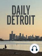 $130 Million For Detroit's Neighborhoods, Bringing Back Detroit's Cornices & More
