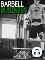 Staying on Top of Fitness Marketing with Jeff Sherman - 174