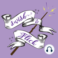 Swish and Flick - Episode #88 - Sad Sads: Grab a friend and your favorite beverage and listen along as we discuss chapter 17 of Goblet of Fire and the immediate aftermath of Harry's name springing from it!  Check out our website for all of our latest news, merchandise, FAQs, and more! www.swis...