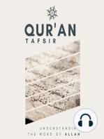 Tafsir Surat al-Baqara (1 of 4) -Shaykh Faid Mohammed Said