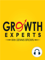 E110 - 5 Social Media Hacks You Need to Be Using in 2019 w/ Dennis Brown