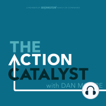 Invest in Mentorship: Episode 252 of the Action Catalyst Podcast: Jeff Dobyns has enjoyed extraordinary success providing comprehensive financial planning to retirees, entrepreneurs, entertainers, and executives by taking the time to truly know his clients, understand their goals,