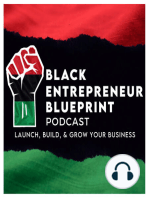 Black Entrepreneur Blueprint