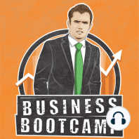 Ep3: Q&A - Franchise vs Indie, Coffee Cash, Fashion Failure | marketing | branding | entrepreneur: Mike Andes gives actionable advice based upon the 4 businesses he runs and the questions you send to BusinessBootcampPodcast.com  |   START, GROW, SAVE YOUR BUSINESS