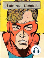 Tom vs. Aquaman_Superman's Girlfriend Lois Lane #12 - The Mermaid from Metropolis