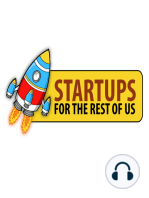 Episode 358 | Bootstrapping into the Enterprise, Avoiding Death by Google, Selling to Outside the U.S. and More Listener Questions