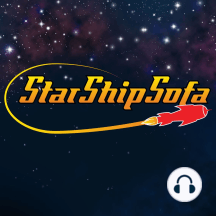 StarShipSofa No 563 Steve Pantazis Part 2: PATREON SUPPORT NOW STANDING AT 428 – LAST WEEK 424 HELP US GET TO 500 PATREON SUPPORTERS. Main Fiction: Switch, by Steve Pantazis (Part 2) Originally published in Writers of the Future Steve Pantazis is an award-winning author of fantasy and science f...