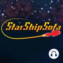 StarShipSofa No 469 J. W. Alden: Writers of the Future WINNER!