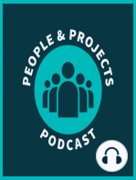PPP 128 | How Project Managers Become Project Leaders, with author Susanne Madsen