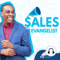 TSE 1051: How To Solve The Most Common Sales Problems: Sales leaders who can solve the most common sales problems will increase their productivity and improve their performance. Today, Charles Bernard explains how a disciplined system for selling and managing can remove barriers to performance for sales...