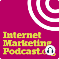 #399 Simple Ways To Boost Your Creativity, Innovate in Business, and Become A Creative Genius - Interview with James Taylor: In today's episode of the Internet Marketing Podcast, Andy is joined by author, speaker and international authority on creativity, James Taylor to discuss simple ways to boost your creativity, innovate in business and become a creative genius.  O...