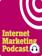 Ever shifting sands of content marketing – Tim Grice – Internet Marketing Podcast #276