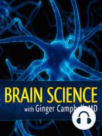 """BSP 116 Norman Doidge, MD on """"The Brain's Way of Healing"""""""
