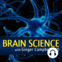 """BS 153 """"Understanding the Brain"""" with John Dowling: author of """"Understanding the Brain: From Cells to Behavior to Cognition"""""""