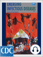 Developing Biological Reference Materials to Prepare for Epidemics