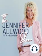 Q&A with Jennifer