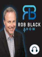 """""""Rob Black & Your Money"""" - Radio Show June 9 – KDOW 1220 AM (7a to 9a). Topics include market condition, McDonalds, Tesla, Apple split and more"""