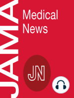 JAMA Medical News Summary for April 2019
