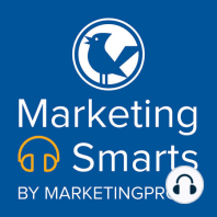 Innovate in the Boardroom (and the Mail Room): Christopher S. Penn on Marketing Smarts [Podcast]: Christopher S. Penn, vice-president of marketing technology at Shift Communications and author of Leading Innovation, discusses why innovation will make or break your organization, and shares tips for making innovation happen at your company.