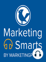 Marketing Smarts Podcast