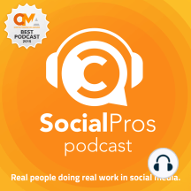 How HP Balances Social Marketing With Social Customer Service: Kriti Kapoor, Global Director of Social Customer Care at HP Inc., joins the Social Pros Podcast to discuss the myriad ways customer service has had ...