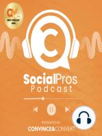 How Social Media Examiner Uses Social to Power Customer Experience