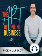 How Aaron Pearson Grew His FB Ads Business from $5K/mo to $25K/mo