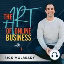 Why Mindset and Hard Work Won't Get You the Results You Want In Your Business (And What Actually Can): Today I'm welcoming back Jim Fortin to the podcast, and like last time, we cover so much in this episode. I received a lot of feedback on the last show with Jim, titled How to Ethically Use Subconscious Selling to Improve Your Marketing and Sales,...