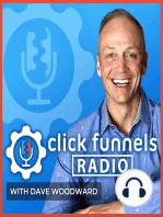 """Mark Bangerter, How To Increase Stick Rates - Lessons From """"Click Start"""""""