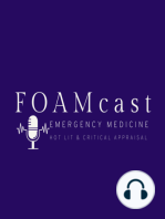 FOAMcastini - ACEP15 Day 1