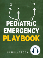 Pediatric Pain