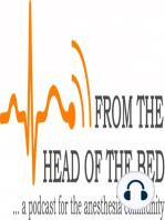#12 – Preparing for Nurse Anesthesia School – Mason McDowell, DNAP, CRNA and Kara Michalov, MSN, CRNA