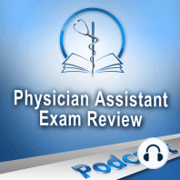 S2 E016 Hypertension Medications: Everything you need to know about treating hypertension to pass the PANCE or the PANRE