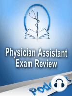 S2 E007 Preterm Labor, Labor, Delivery & Postpartum problems for the PANCE and PANRE