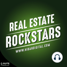 762: A Five-Year Plan for Building Wealth Through Real Estate with Ben Riehle: Want to build lasting wealth fast? If so, you won't want to miss this Real Estate Rockstars with agent and investor Ben Riehle!On today's show, he shares his five-year plan for building wealth via investment properties. You'll hear how to...