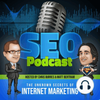 Google Goals and Google Analytics - Unknown Secrets of SEO E-Webstyle Number 40: In this episode we discuss Google Goals.  Google changed the number of available goals from 4 to ...
