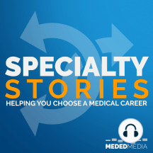 72: A Community Neonatologist Shares Her Specialty With Us: Session 72 Dr. Leslie Pineda is a private practice Neonatologist in Orlando. We talk about her inspiration to go to the NICU and what she likes, dislikes, and more. I am constantly looking for physicians who would make great guests here on the show....