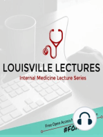 Aortic Stenosis ( and other Decompensated Valves) with Dr. Lorrel Brown