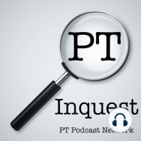 Episode 9: Bankart Repair and High Ankle Sprain Prognostic Predictors: Episode 9: Bankart Repair and High Ankle Sprain Prognostic Predictors. Go to ptpodcast.com/pt-inquest for the articles discussed on this episode.