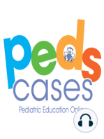 Disruptive Behaviour Screening in Preschool Children - CPS Podcast