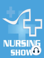 Patient and Family ICU Diary and Nursing Show Episode 425