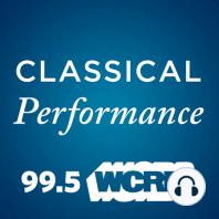 Max Levinson plays Schumann: Schumann, with pianist Max Levinson.