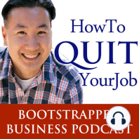 015: How Ed Han Bootstrapped His Way To A 100 Million Dollar Company Selling Stationery Online: Today I'm happy to have my friend Ed Han on the show today.  Ed is the co-founder of Tiny Prints, a stationery company that he bootstrapped and later sold for over 100 million dollars. - Ed is probably one of the most successful entrepreneurs that I k...
