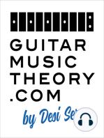 Episode 20 Using Harmonic Minor Scale Patterns For Improvisation