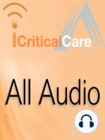SCCM Pod-VCCR7 The Basics of Veno-Arterial and Veno-Venous ECMO and the Indications of ECMO Therapy