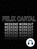 Weekend Workout 169